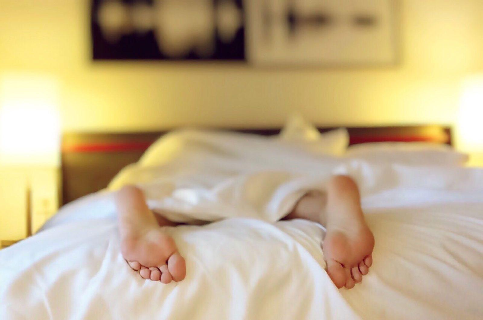 Posizione del letto per dormire design for Lamantin materassi