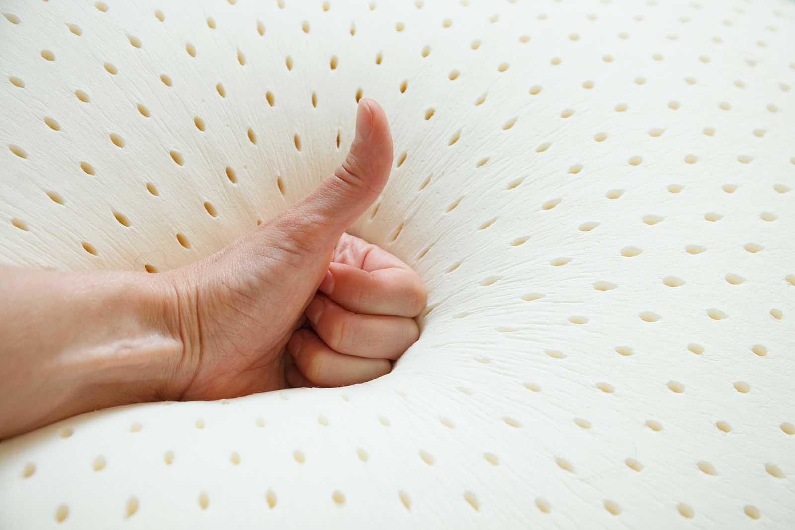 Pro E Contro Materassi In Lattice.Migliora Il Tuo Sonno Grazie Al Lattice Materassi Morfeus