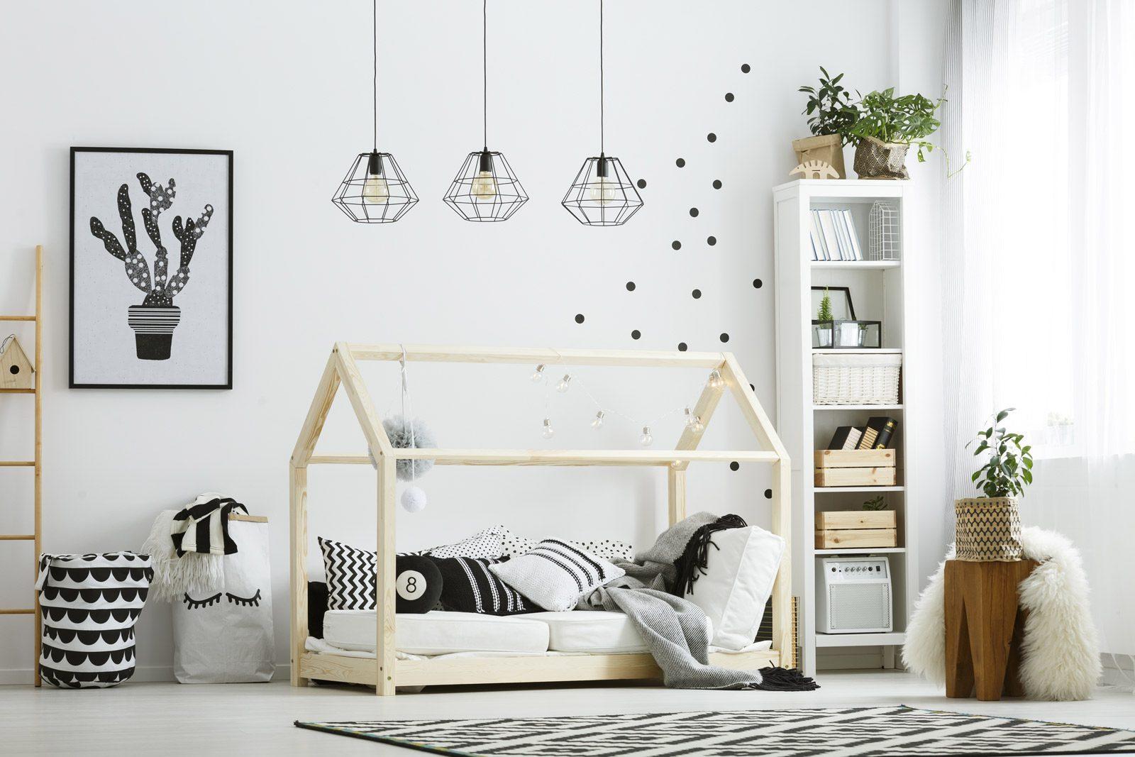Letto Per Bambini Montessori : Cameretta montessori mesi mamme bimbi montessori la